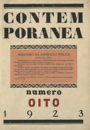 Contemporânea, N.º 8