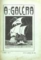 A Galera 1914-15