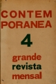 Contemporânea, N.º 4