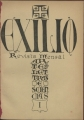 Exílio – Revista Mensal de Artes, Lettras e Sciencias