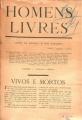Homens Livres 1923