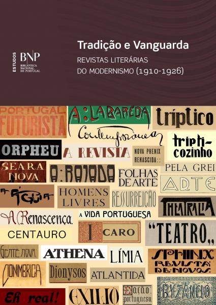Revistas literárias do Modernismo (1910-1926)