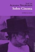 """""""Sobre Cinema"""": novo volume da colecção """"Almada Breve"""""""